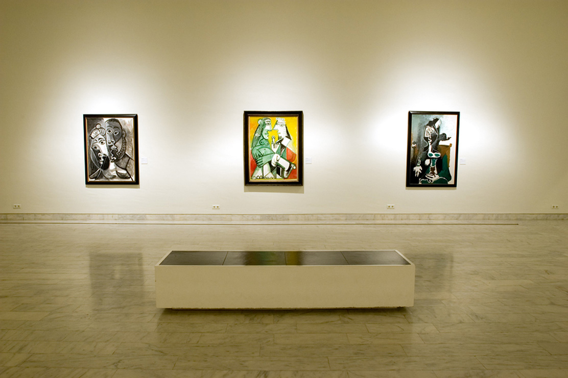 Must see visit Barcelona's Picasso Museum